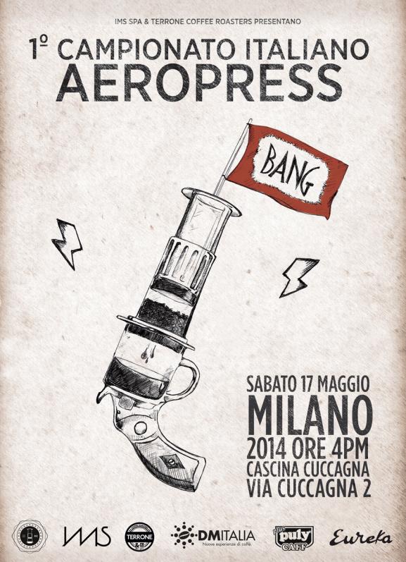 Aeropress-Gun