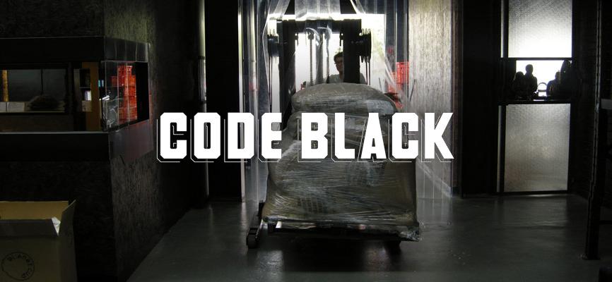 Code Black Coffee Roasters