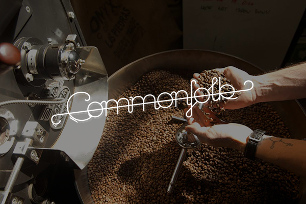 Commonfolk Coffee blog header