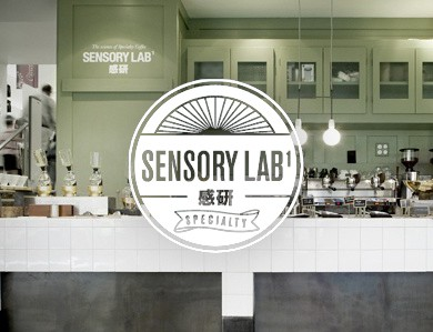Sensory Lab header logo