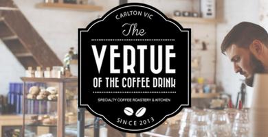 vertue coffee header