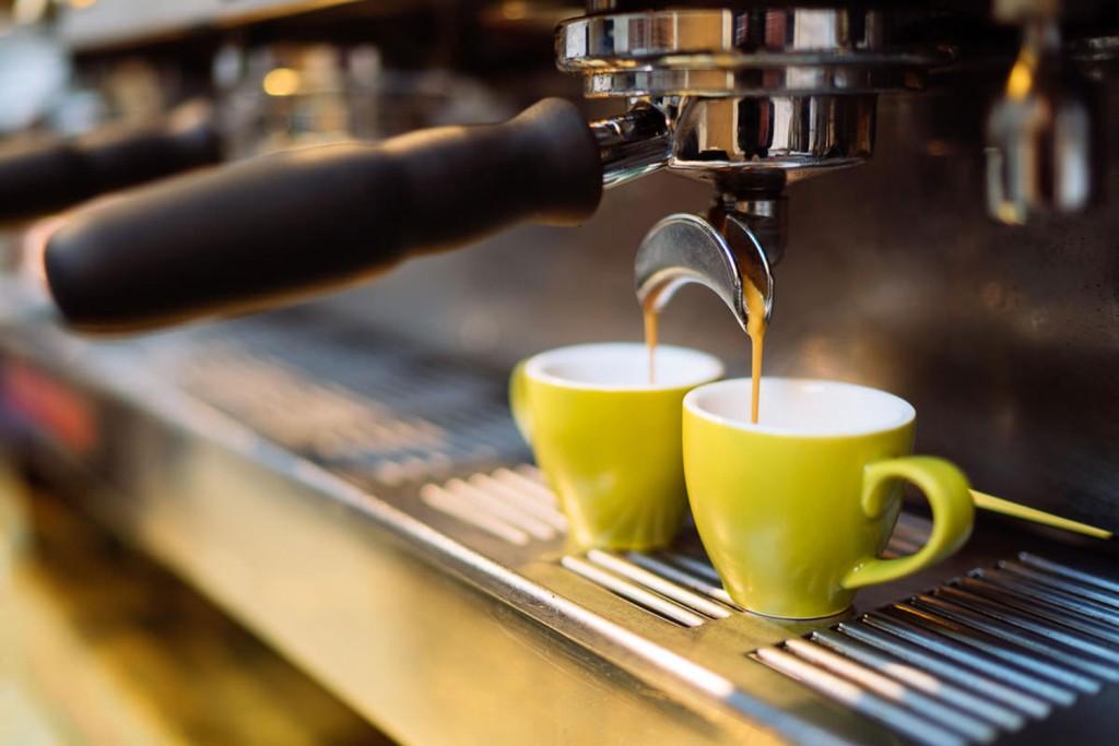 clark st coffee extraction