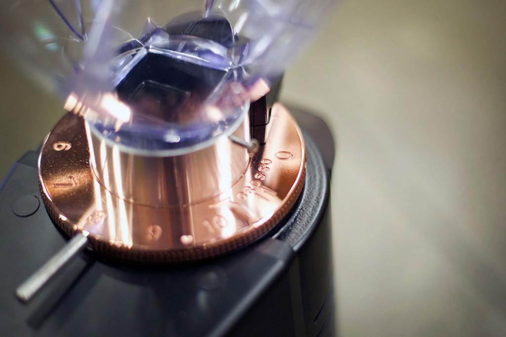 clark st coffee grinder