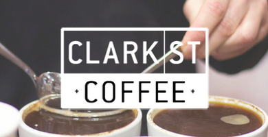 clark street coffee roasters email header logo