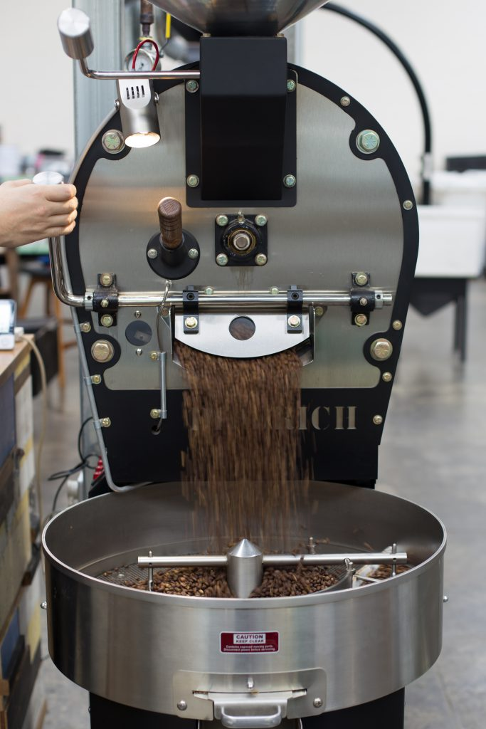 Syndicate_Coffee_roaster