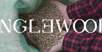 Logo header - Inglewood Coffee