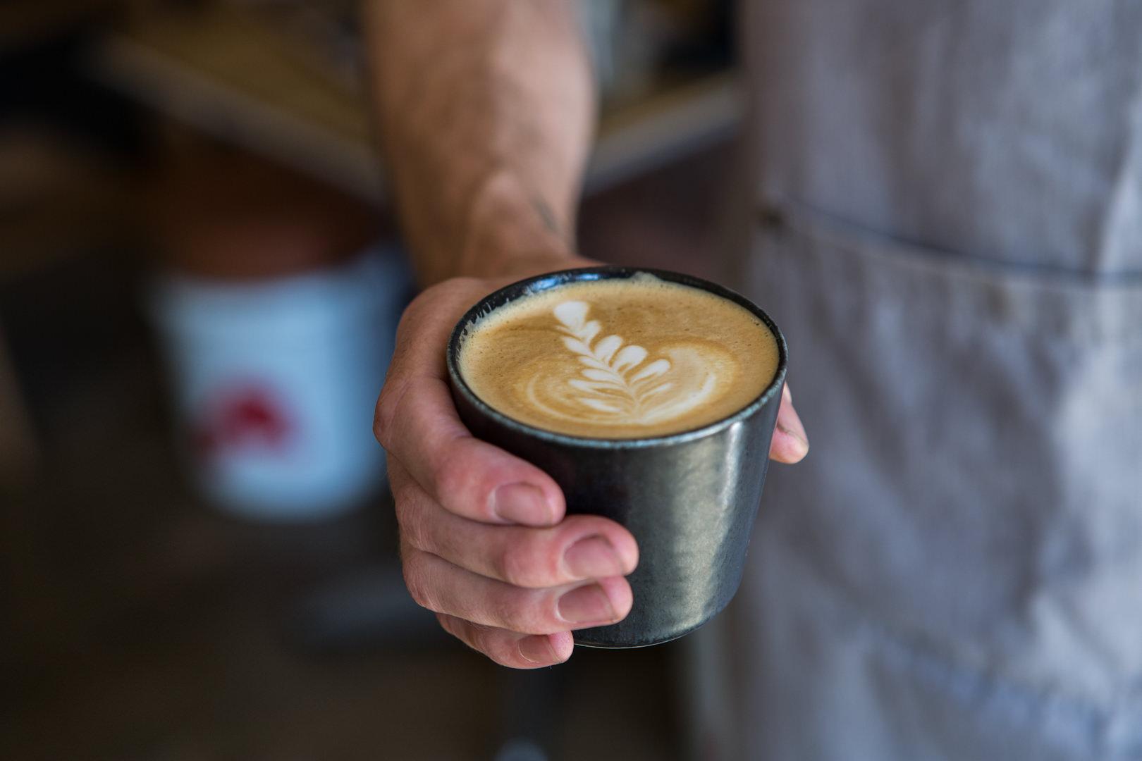 Mornington Breakfast Cafe