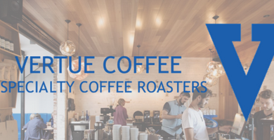Header Vertue Coffee Roasters