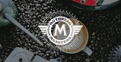 motobean coffee roasters header