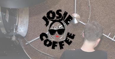 josie coffee roasters header