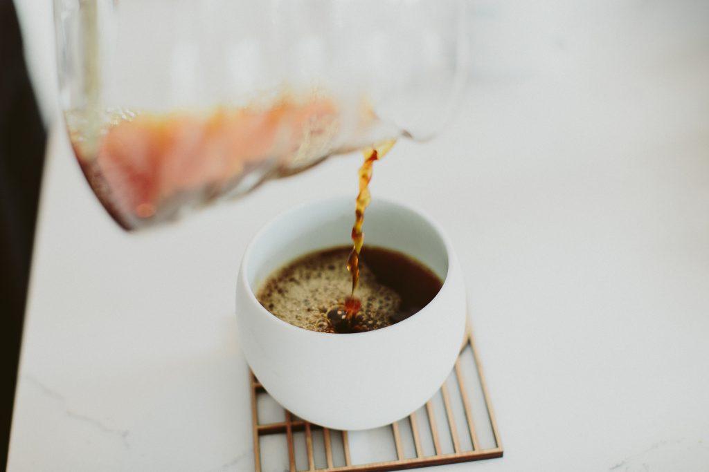 aucuba coffee roasters filter brew
