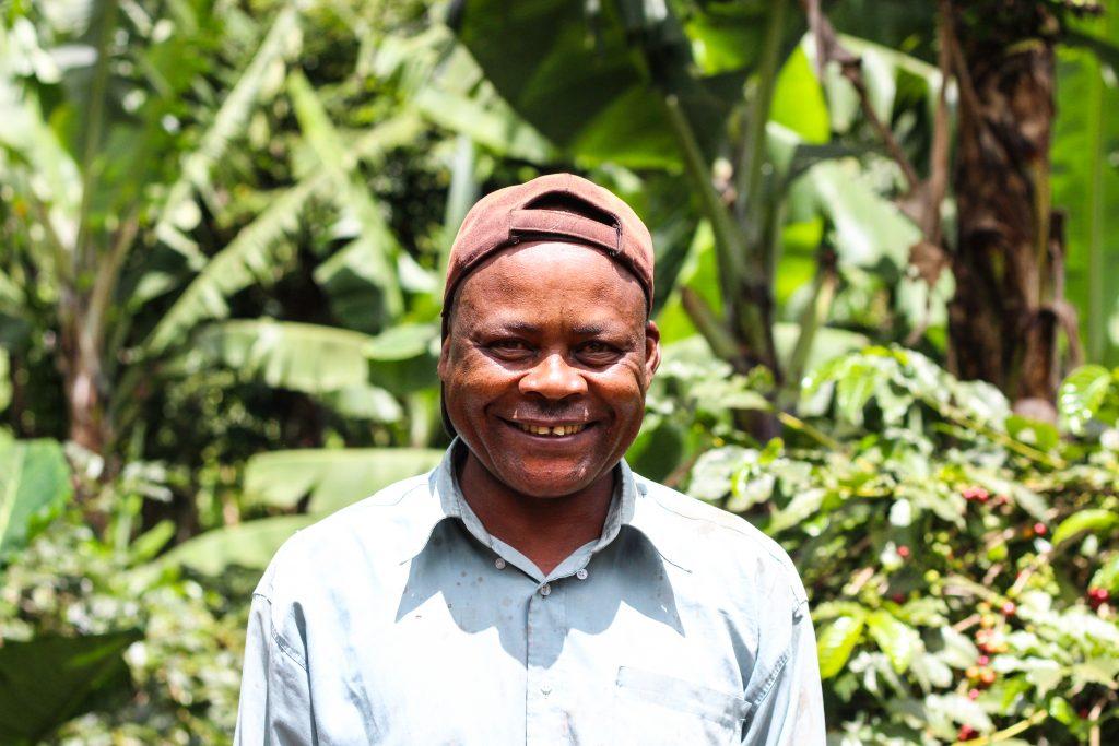 monochrome coffee co farmer