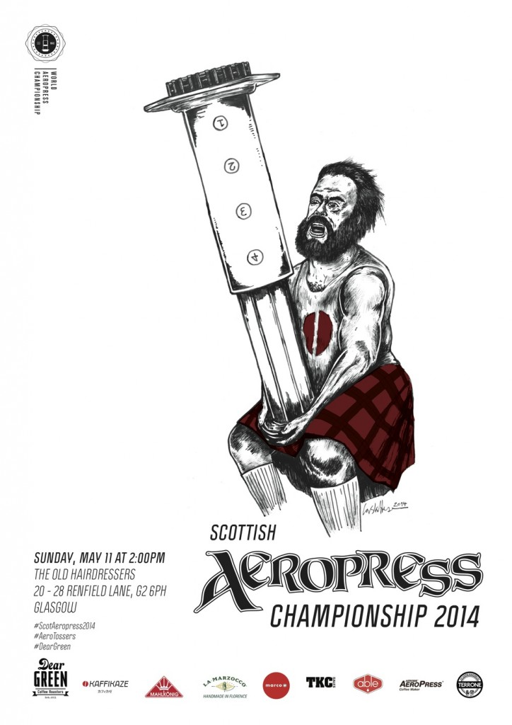 aeropress-scotland