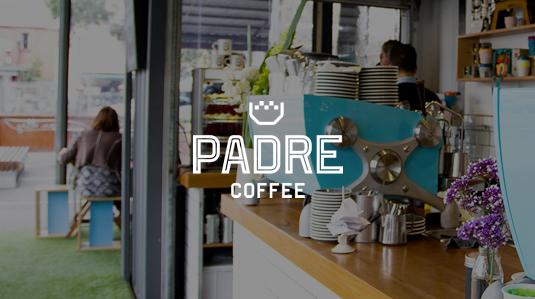 Padre Coffee Roasters