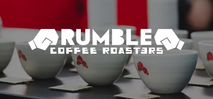 Rumble Coffee Roasters