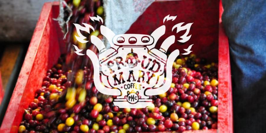 Proud Mary Coffee header