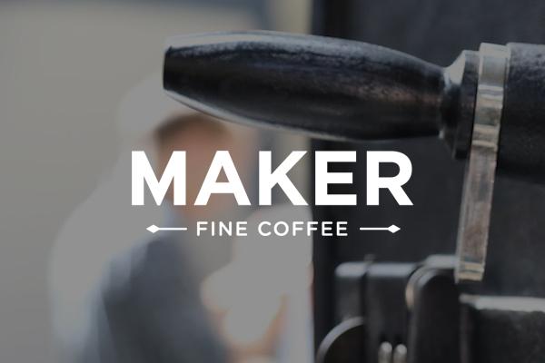 Maker email header