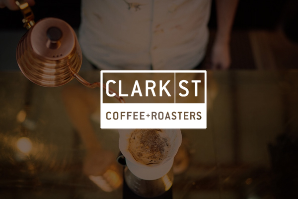 Clark st coffee roasters header