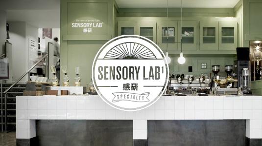 Sensory Lab header logo
