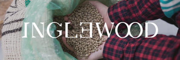 Logo header - Inglewood Coffee