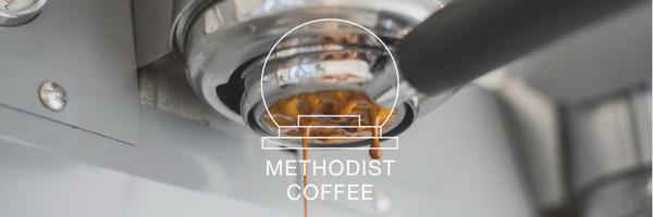 Header Methodist Coffee Roasters
