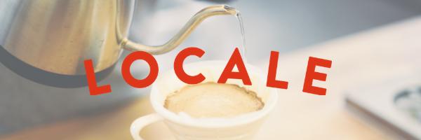 Locale Espresso Coffee Roasters header