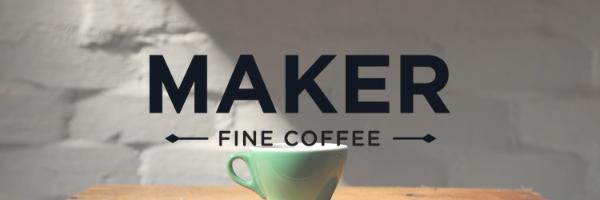 Maker Fine Coffee