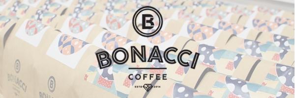 Bonacci Coffee Roasters header