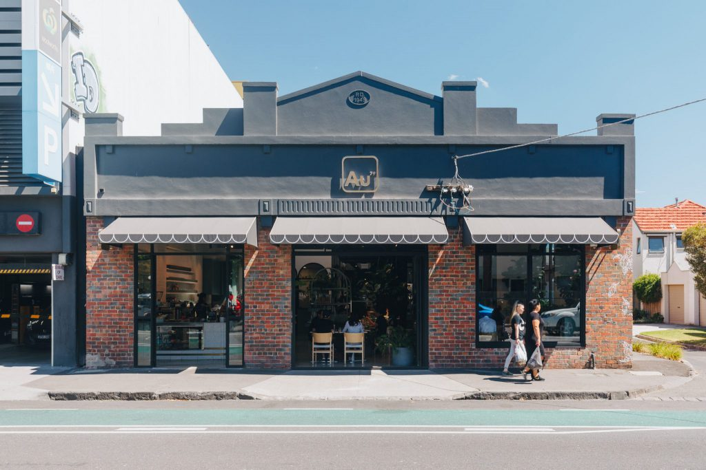 au79 coffee roasters cafe front