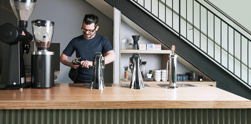 criteria coffee craig tamp